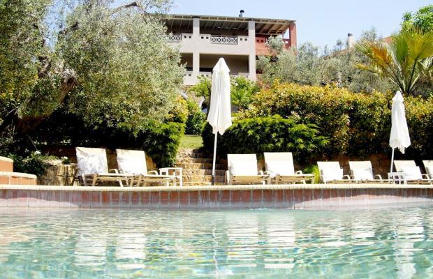 фото отеля Sanorama Suites изображение №1