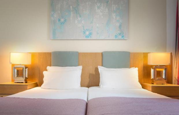 фото Alkion Hotel изображение №14
