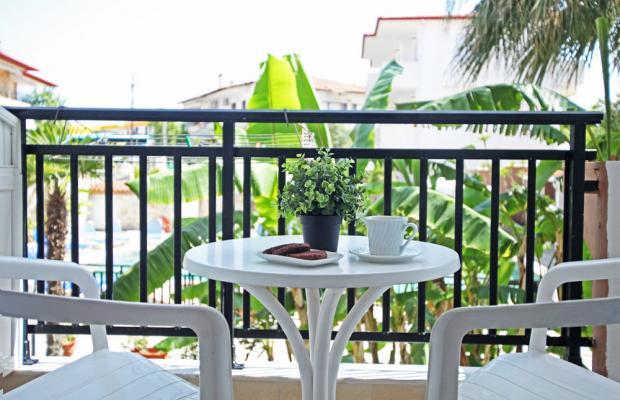 фото отеля Sarantis изображение №17