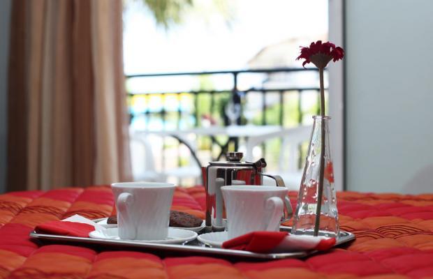 фотографии отеля Sarantis изображение №7