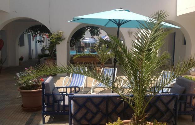 фото отеля Hotel Dar Ali изображение №33