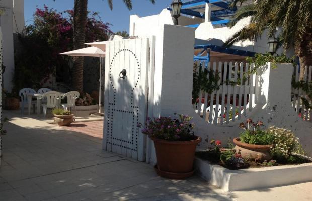 фото Hotel Dar Ali изображение №26