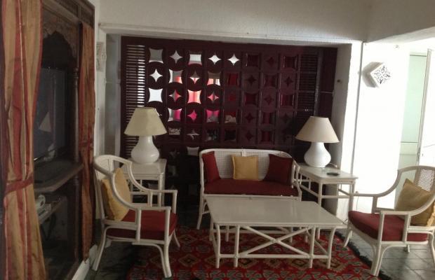 фото Hotel Dar Ali изображение №14