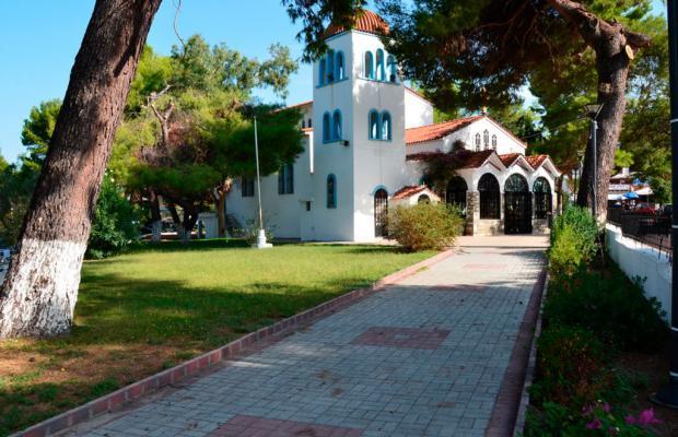 фото Sousouras Beach изображение №58