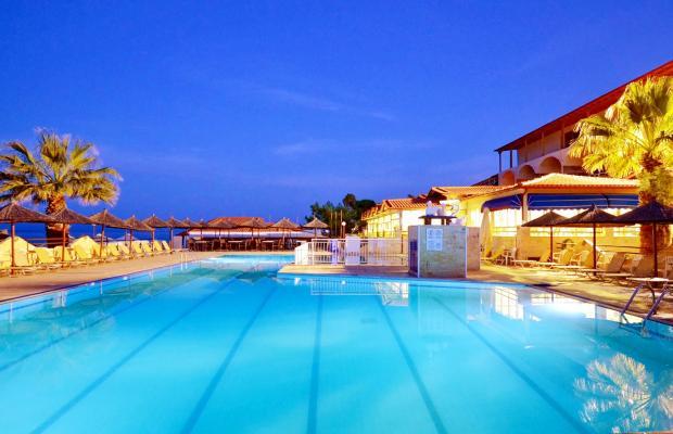 фото отеля Sousouras Beach изображение №1