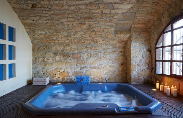фотографии отеля Ammon Zeus изображение №11
