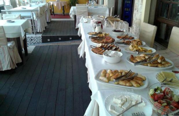 фотографии Hotel Zografos изображение №20