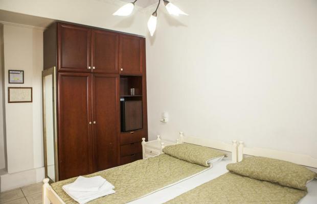 фотографии отеля Hotel Zografos изображение №7