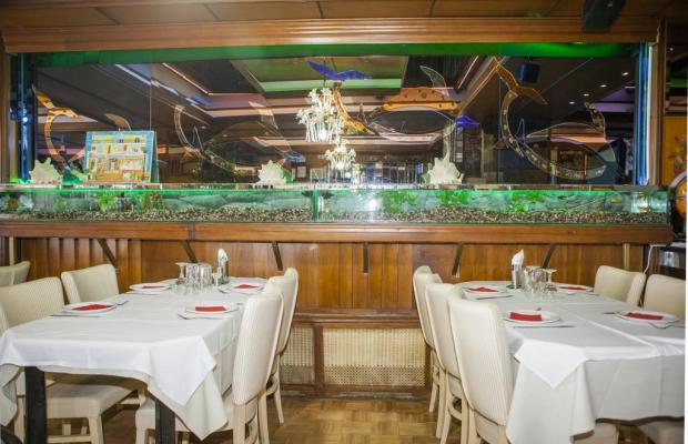 фотографии отеля Hotel Zografos изображение №3