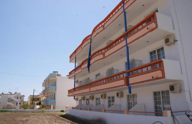 фото отеля Faliraki Vista изображение №9