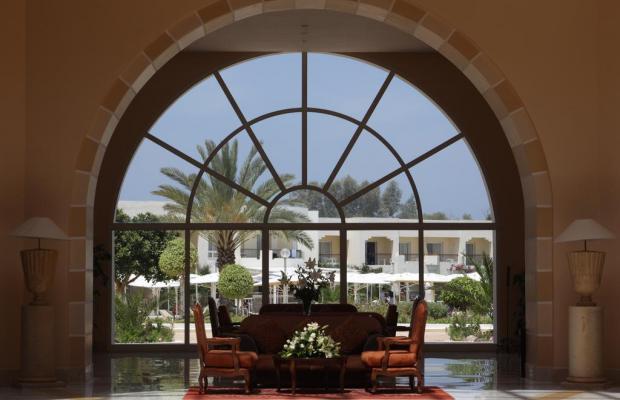 фото отеля El Mouradi Gammarth изображение №9