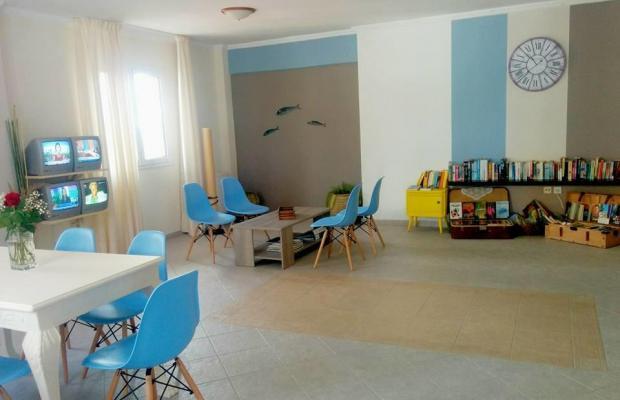 фото отеля Stratos изображение №13