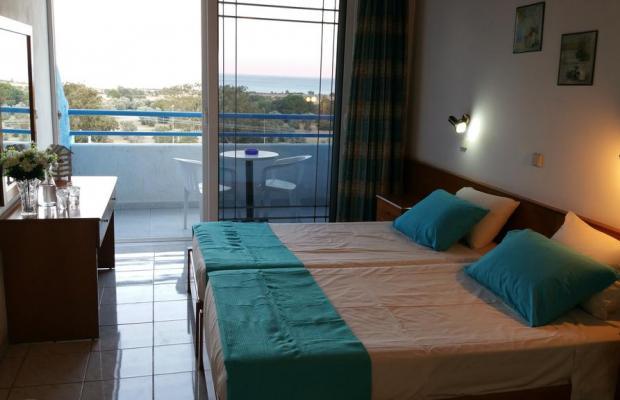 фотографии отеля Rodos Blue (ex. Golf View) изображение №11