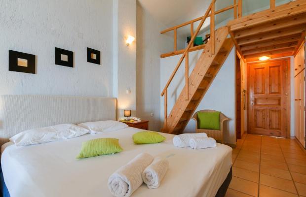 фото Grekis Hotel & Apartments изображение №10