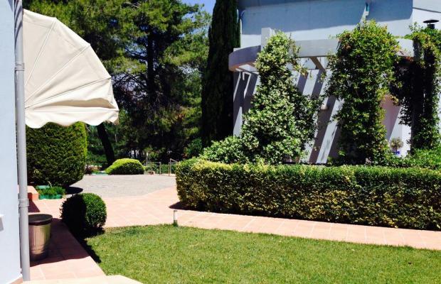 фотографии отеля Villa Aegean изображение №3