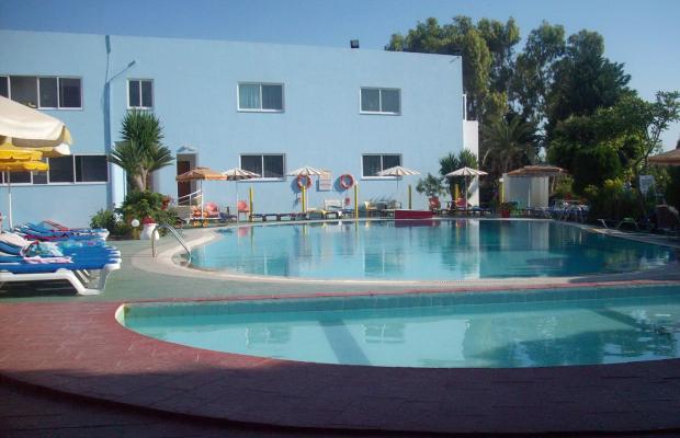 фото отеля Asterias изображение №1
