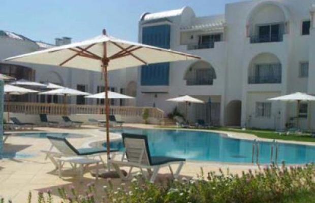 фото La Perla Hotel изображение №2