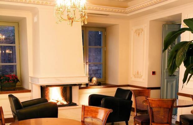 фотографии отеля Ippoliti изображение №11
