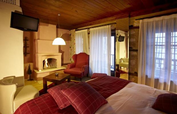 фотографии отеля Semeli Resort Hotel изображение №23