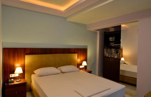 фото отеля Panorama Inn Hotel изображение №17