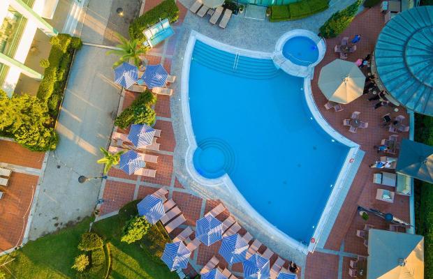 фотографии отеля Poseidon Palace изображение №7