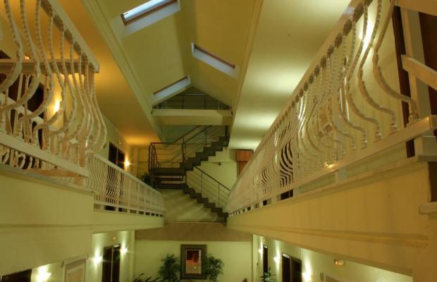 фотографии отеля Rea Hotel изображение №27