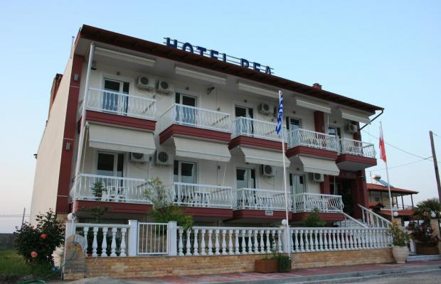фото отеля Rea Hotel изображение №1