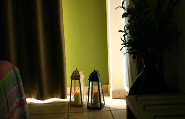 фотографии отеля Rea Hotel изображение №15