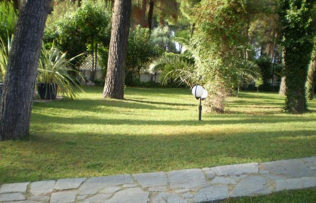 фото отеля Muses Villas Resort изображение №33