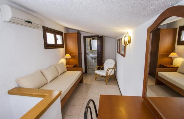 фотографии отеля Muses Villas Resort изображение №27