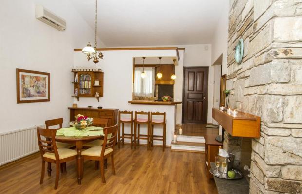 фото Muses Villas Resort изображение №22