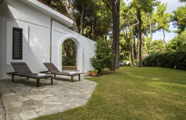 фотографии Muses Villas Resort изображение №12