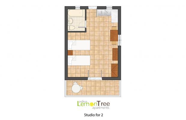 фото Lemon Tree Apartments изображение №2