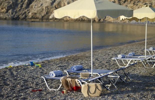 фотографии отеля Atlantica Aegean Blue изображение №15