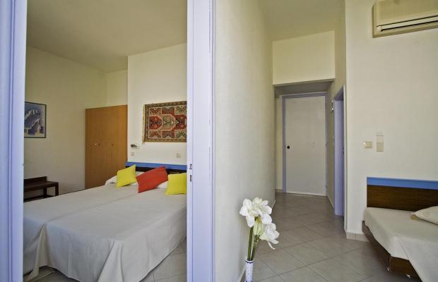 фото отеля Marietta Hotel Apartments изображение №13