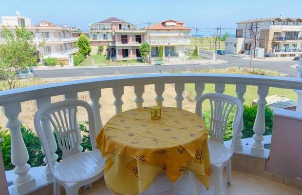 фотографии отеля Porto Daliani Apartments изображение №19