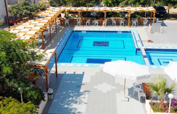 фото Aphroditi Hotel изображение №18