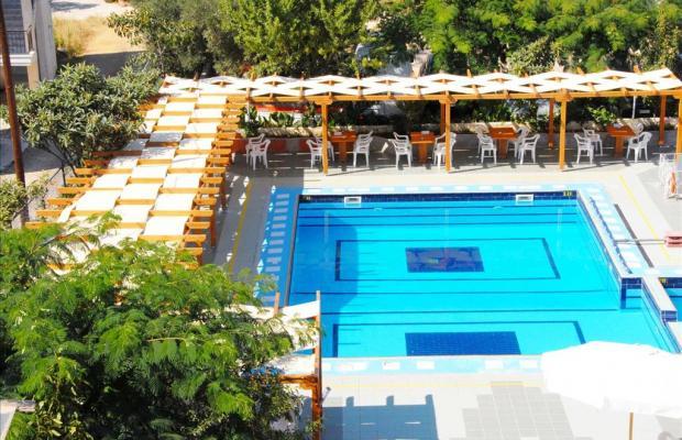 фото отеля Aphroditi Hotel изображение №13