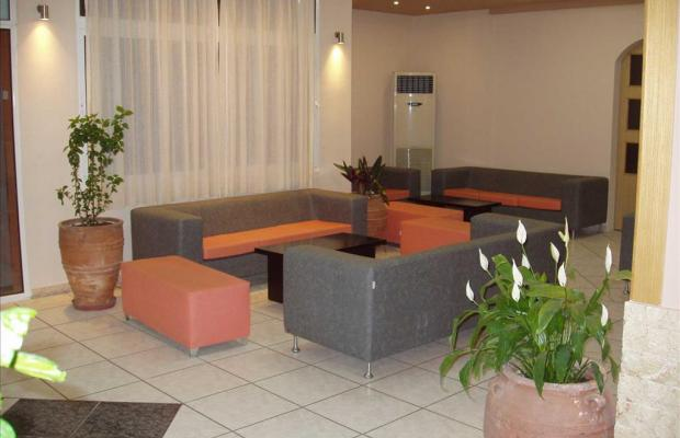 фотографии Aphroditi Hotel изображение №8