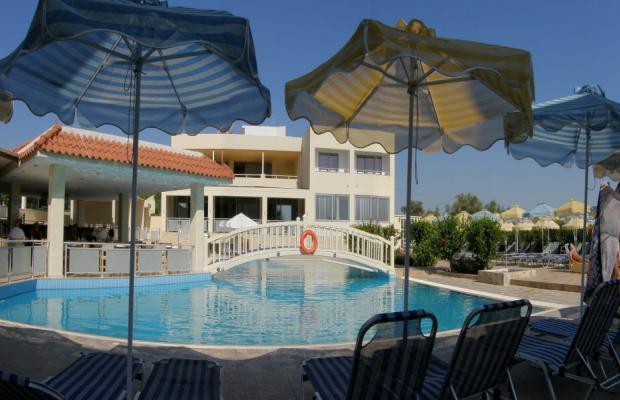 фотографии Memphis Beach Hotel изображение №24