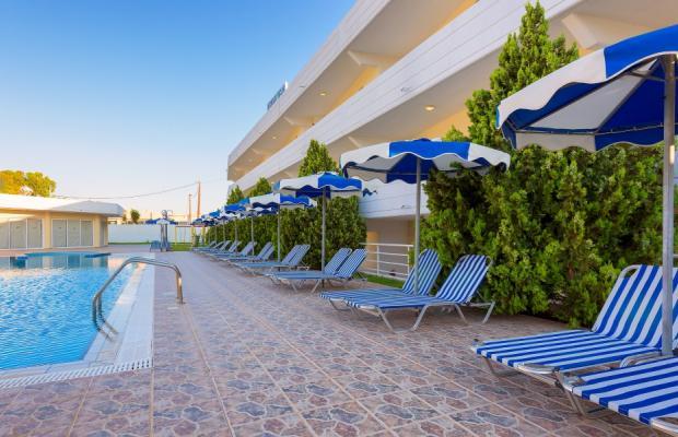 фото отеля Memphis Beach Hotel изображение №17