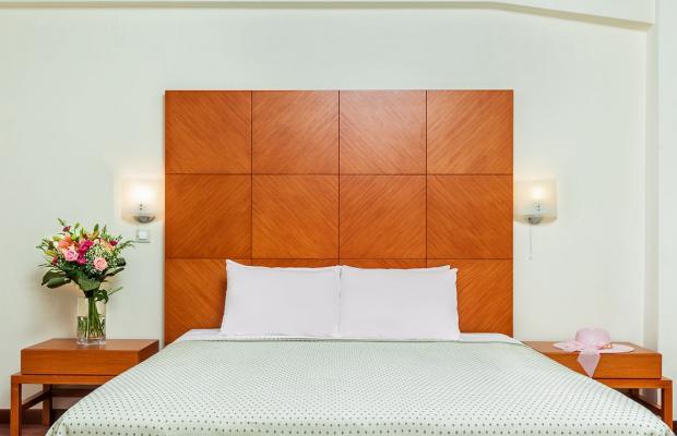 фото Xenios Anastasia Resort & Spa (ex. Anastasia Resort & Spa) изображение №86