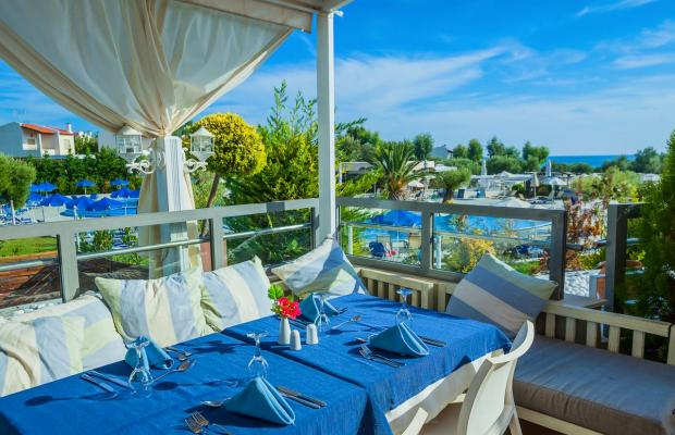 фото отеля Xenios Anastasia Resort & Spa (ex. Anastasia Resort & Spa) изображение №25