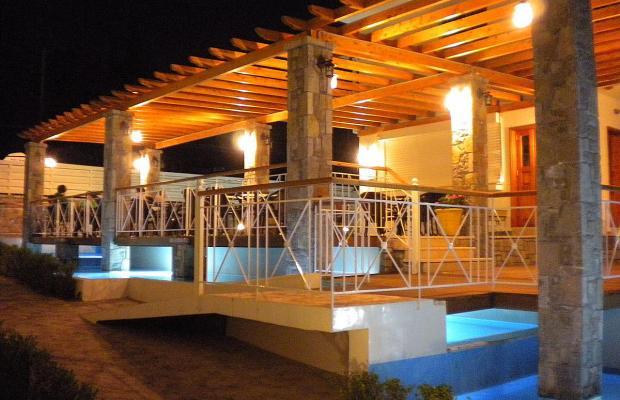 фотографии отеля Neda изображение №19
