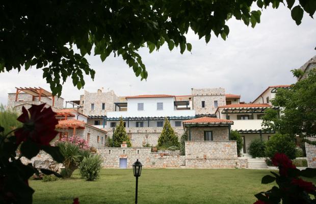 фотографии отеля Stavros Tou Notou изображение №3