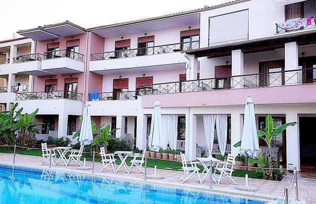 фото отеля Hesperides Hotel изображение №1
