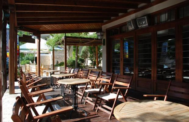 фотографии Hotel Aristidis изображение №24