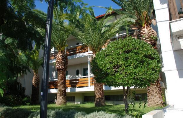 фотографии отеля Hotel Aristidis изображение №11