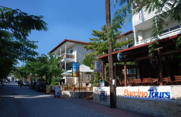 фото Hotel Aristidis изображение №10