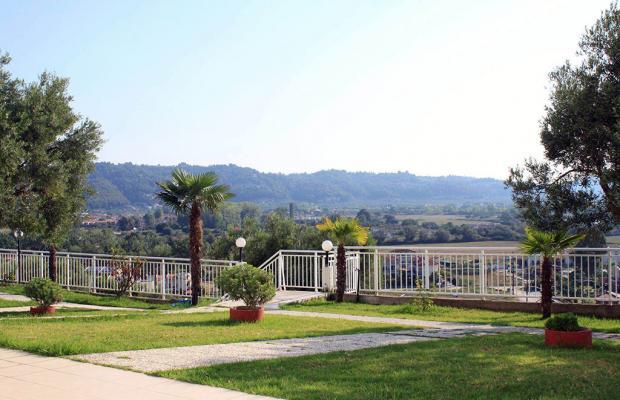 фото отеля Hotel Akropolis изображение №33